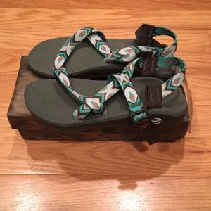 Chaco Women's Z Cloud Sandals New!
